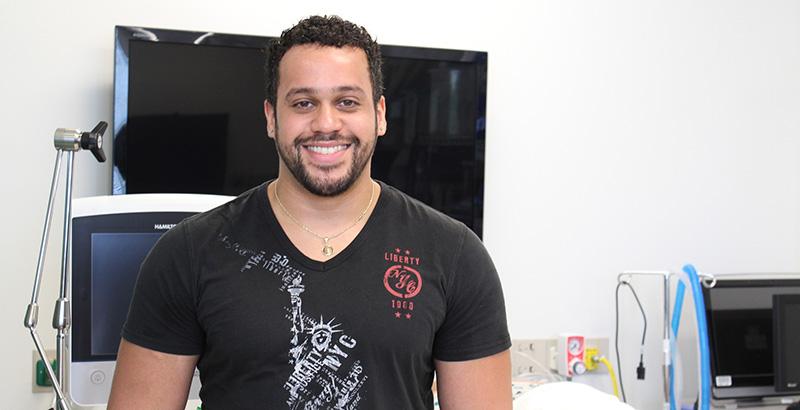 Daniel Velazquez