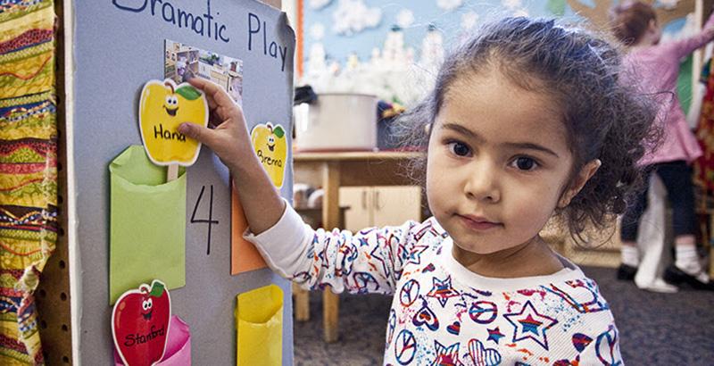 Early Childhood Education Career Fair