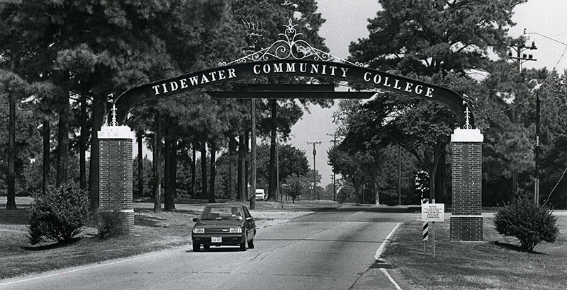TCC Frederick Campus