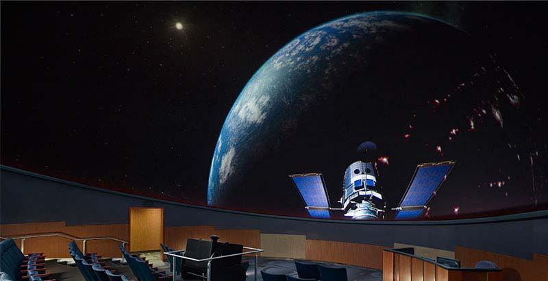 VB Planetarium