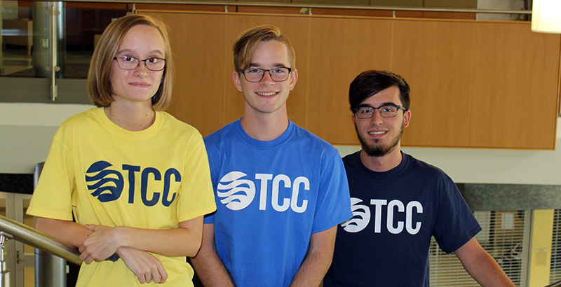 TCC Triplets