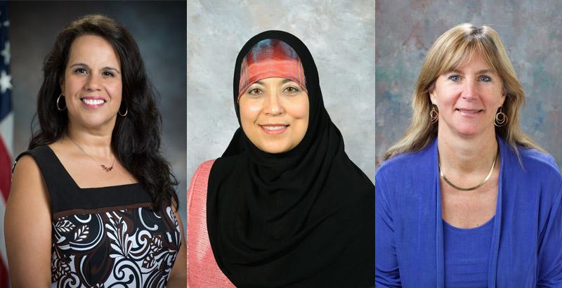 Women Center Speaker Series