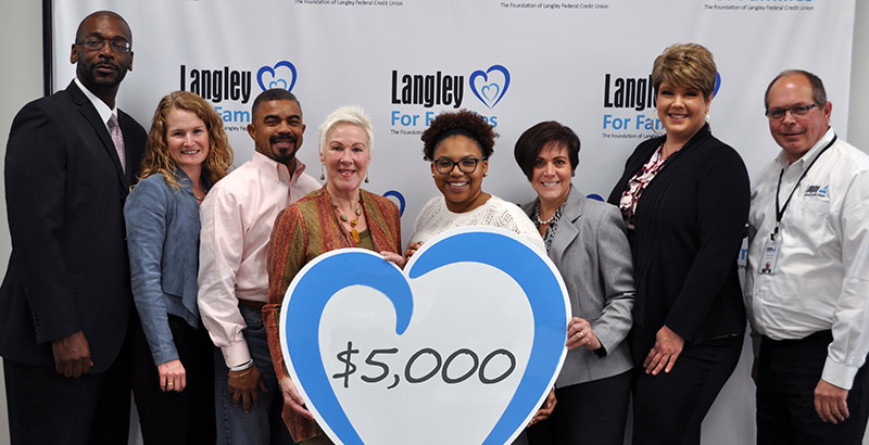Langley For Families