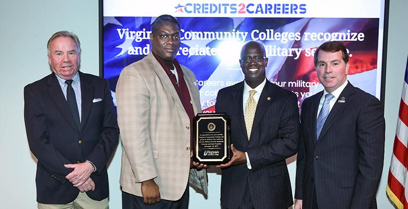 TCC Credits 2 Careers