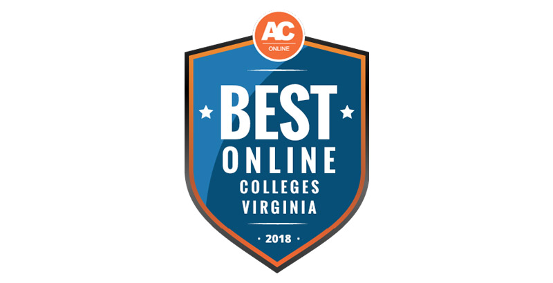 Best Online Colleges Logo