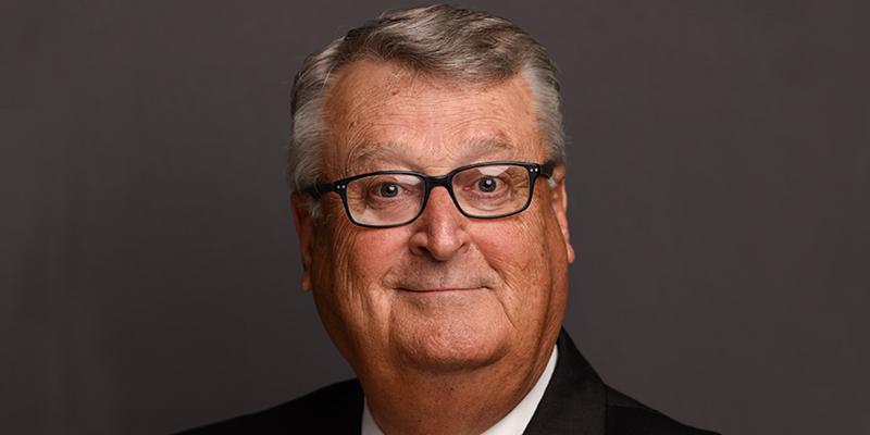 TCC interim president DeCinque