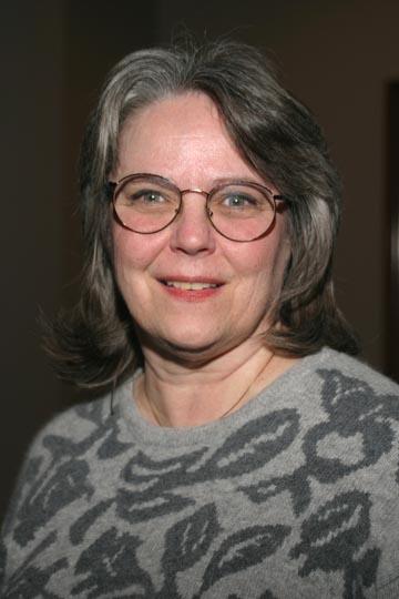 Anne Pinkerton