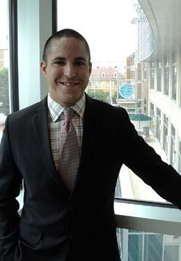 Armando Vega Jr.