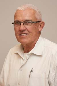 Gordon Whitman