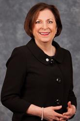 TCC Provost Linda Rice
