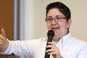 Miriam Zoila Perez