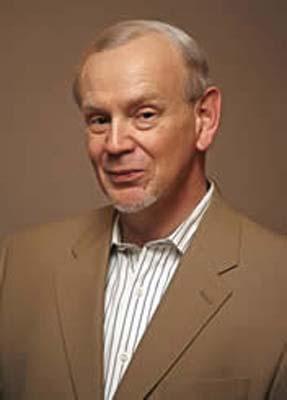 History professor William S. Rodner