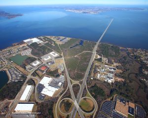 "College Point has been called the deemed ""the last and best large property available in Hampton Roads"""
