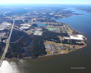 TCC's College Point is a 300-acre property in Northern Suffolk, offering stunning water views, convenient freeway access and close proximity to existing utility and communications infrastructure.