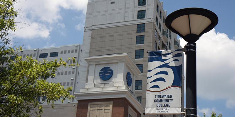 TCC District Building