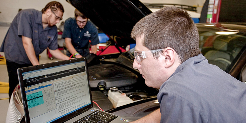 Manufacturing and Transportation Pathway virtual Open House