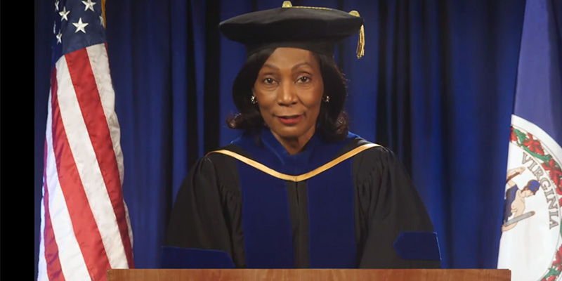 Dr Marcia Conston