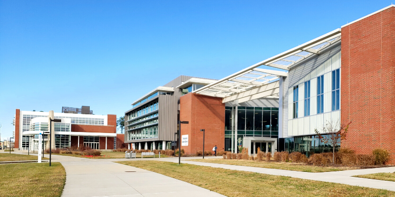 Chesapeake Campus