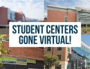 Student Center are now offering a virtual