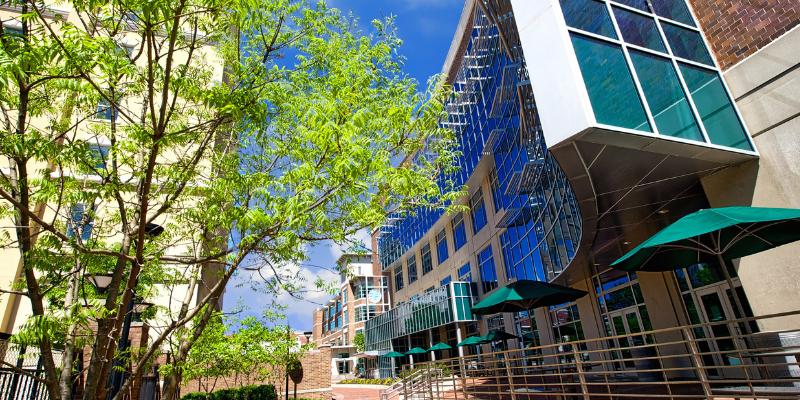 TCC Norfolk Campus